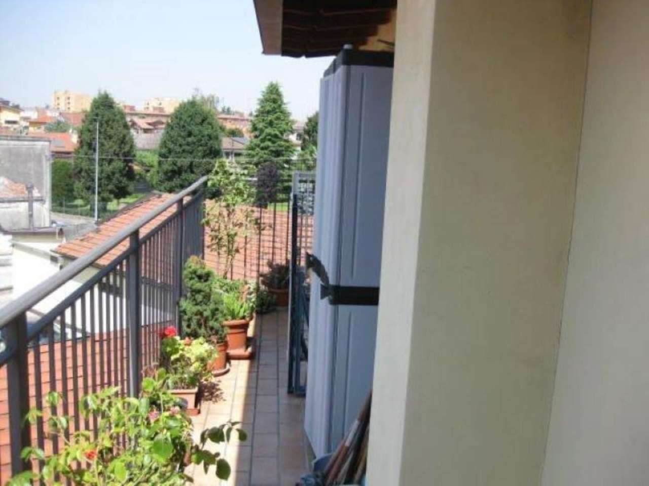 Appartamento in vendita a Paderno Dugnano, 3 locali, prezzo € 149.000 | Cambio Casa.it