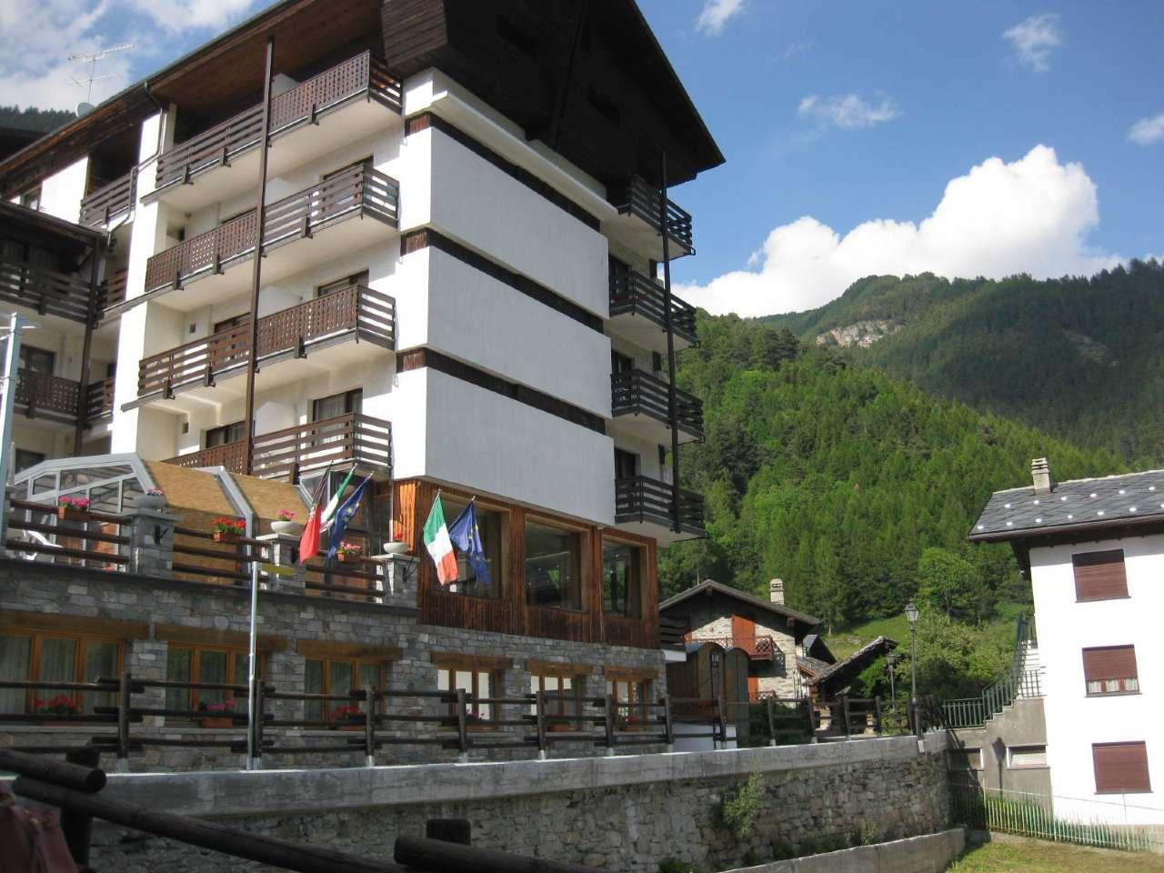 Altro in vendita a Brusson, 9999 locali, prezzo € 1.800.000 | CambioCasa.it