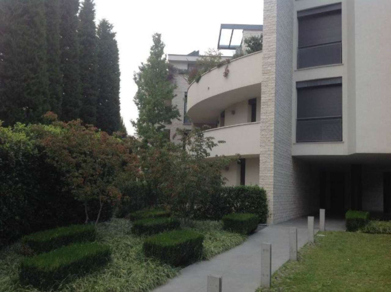 Bilocale Fino Mornasco Via Mazzini 2