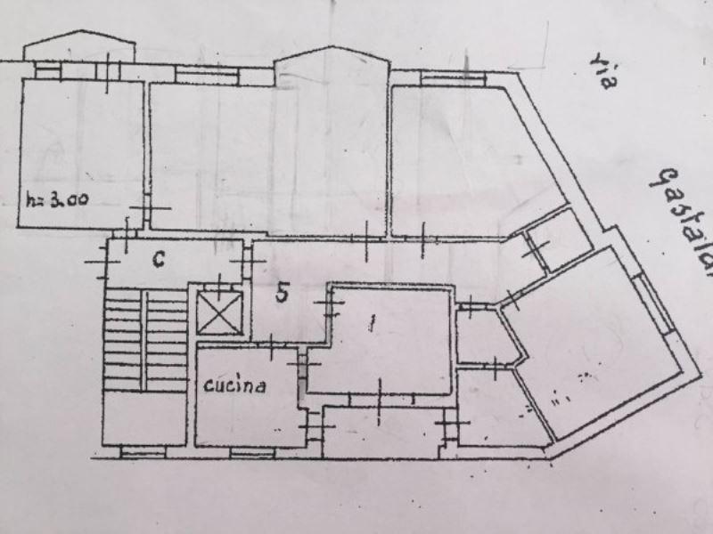 Appartamento in vendita a Alba, 5 locali, prezzo € 245.000   Cambio Casa.it