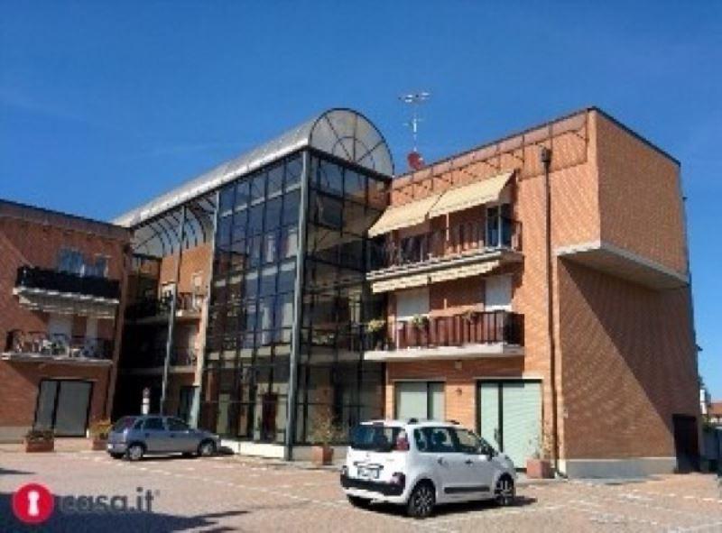 Attico / Mansarda in vendita a Alba, 2 locali, prezzo € 140.000 | Cambio Casa.it