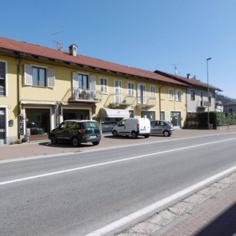 Appartamento in vendita a Santa Vittoria d'Alba, 3 locali, prezzo € 55.000 | Cambio Casa.it
