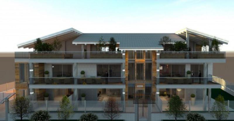 Appartamento in vendita a Alba, 3 locali, prezzo € 185.000   Cambio Casa.it