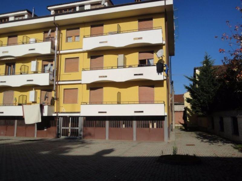 Appartamento in vendita a Cherasco, 3 locali, prezzo € 80.000 | Cambio Casa.it