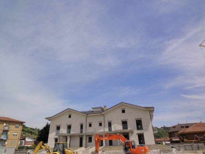 Appartamento in vendita a Santa Vittoria d'Alba, 2 locali, prezzo € 145.000 | Cambio Casa.it