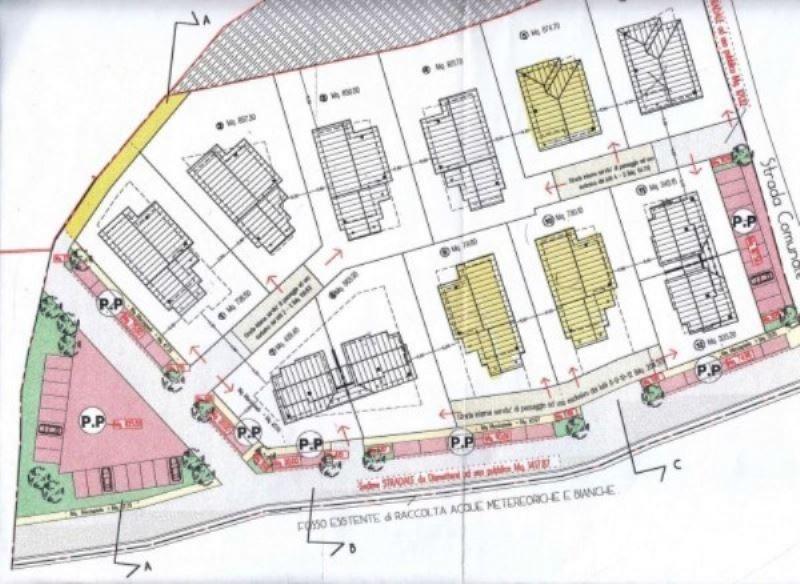 Terreno Edificabile Residenziale in Vendita a Santa Vittoria d'Alba