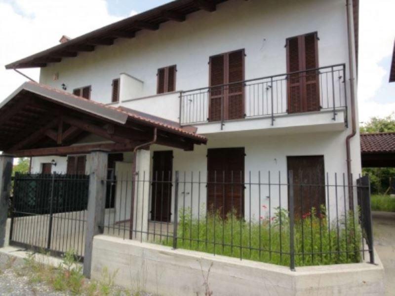 Villa a Schiera in vendita a Pocapaglia, 4 locali, prezzo € 180.000 | Cambio Casa.it