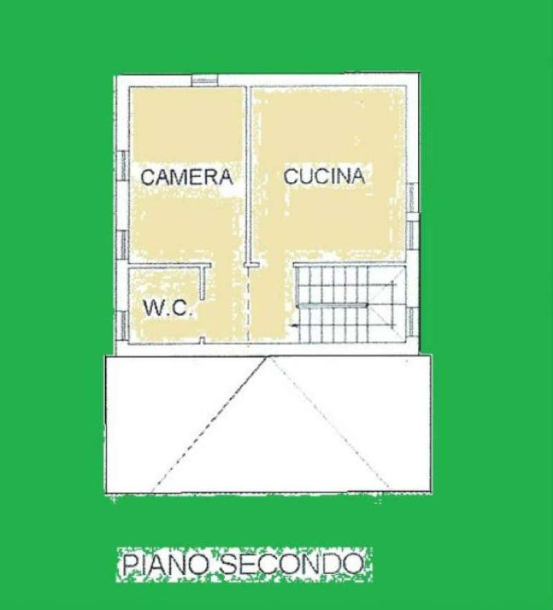 Vendita  bilocale Venezia Fondamenta Fondamenta Navagero 1 943035
