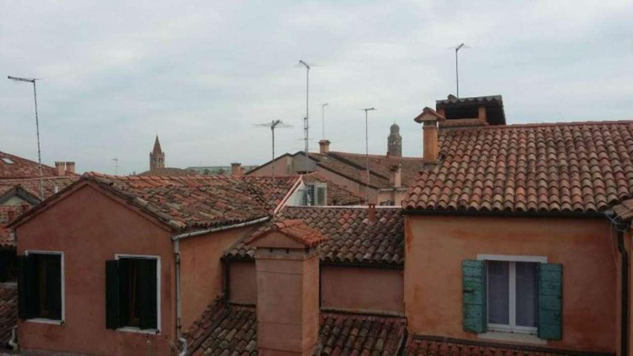 Bilocale Venezia Calle Fondamenta Ormesini 4