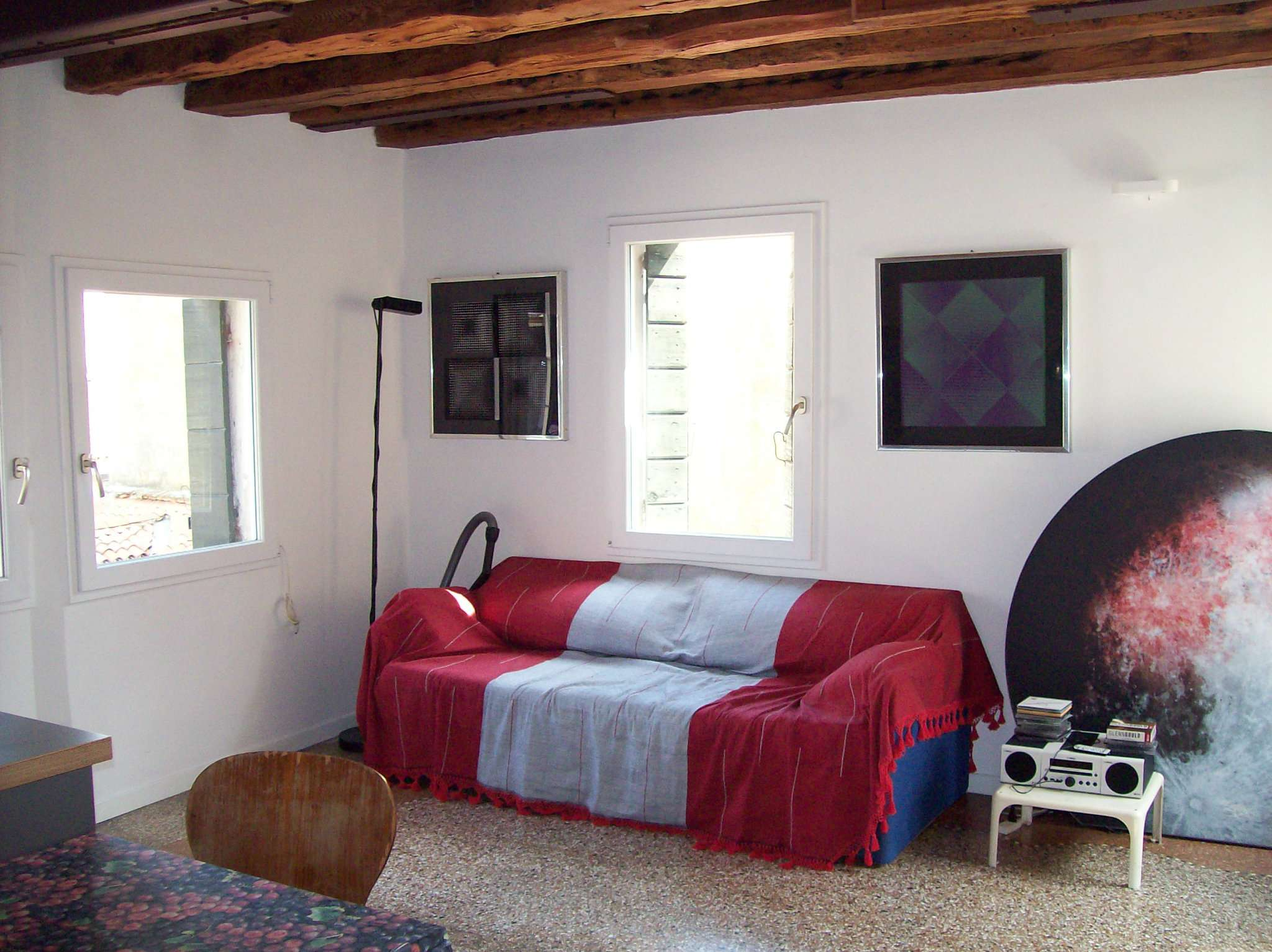 Bilocale Venezia Campo Campo San Bortolomio 2