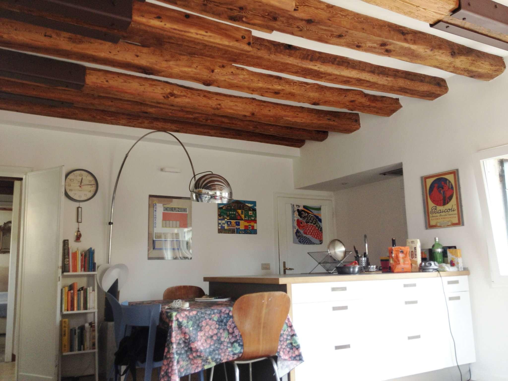 Bilocale Venezia Campo Campo San Bortolomio 4