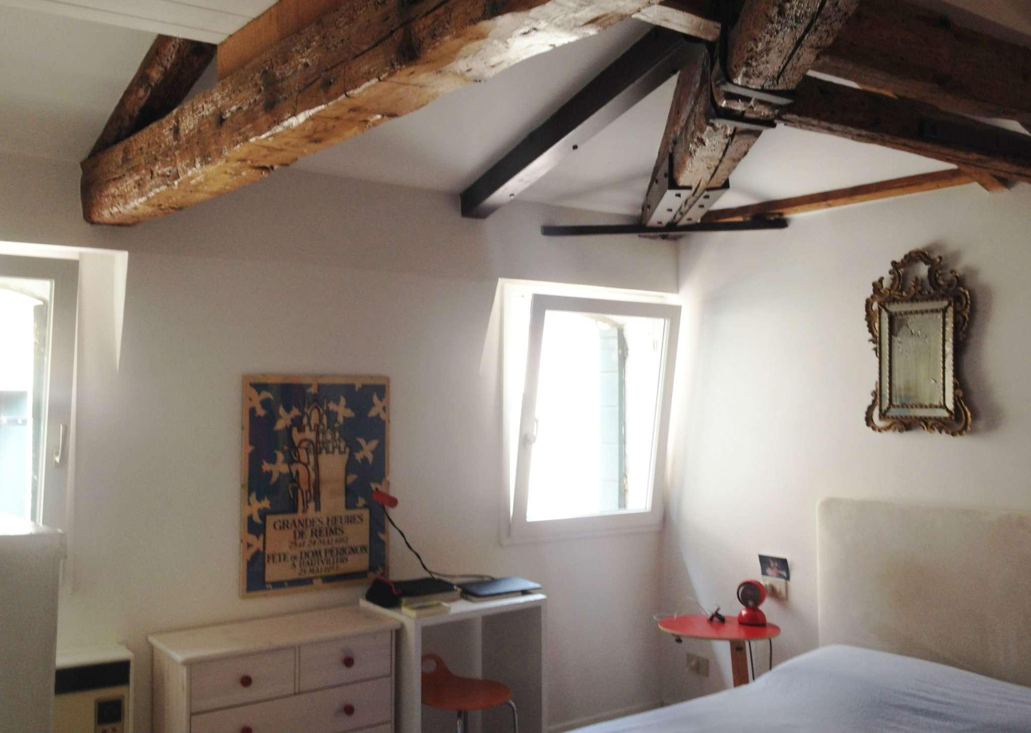 Vendita  bilocale Venezia Campo Campo San Bortolomio 1 1009142