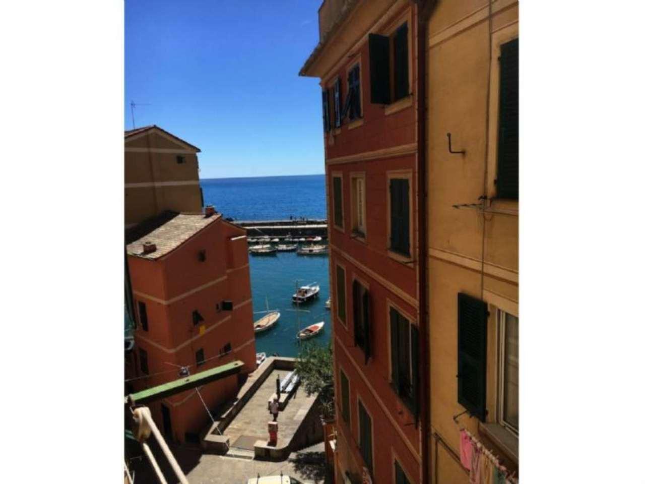 Appartamento in vendita a Camogli, 4 locali, prezzo € 420.000 | Cambio Casa.it