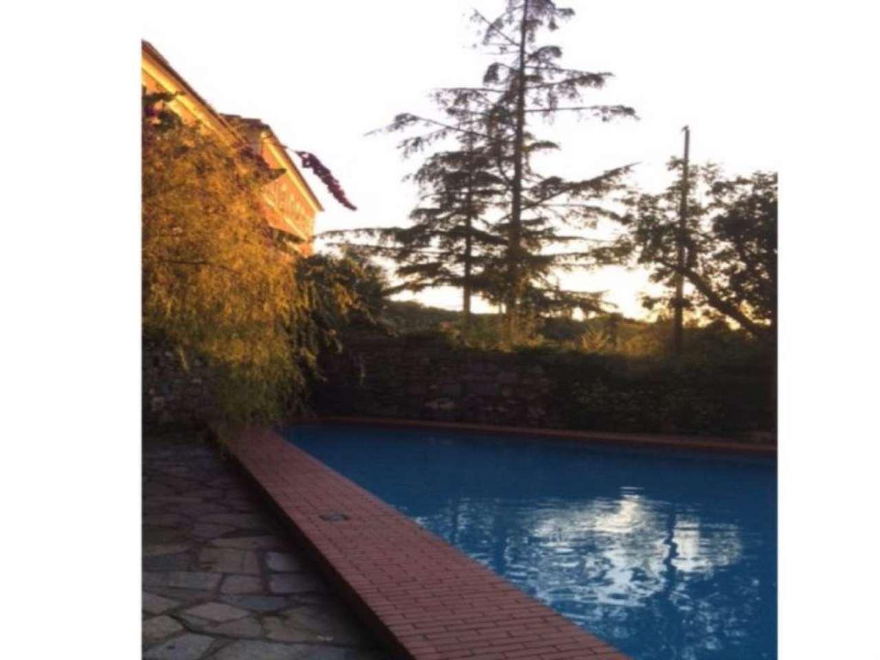 Attico / Mansarda in Vendita a Camogli