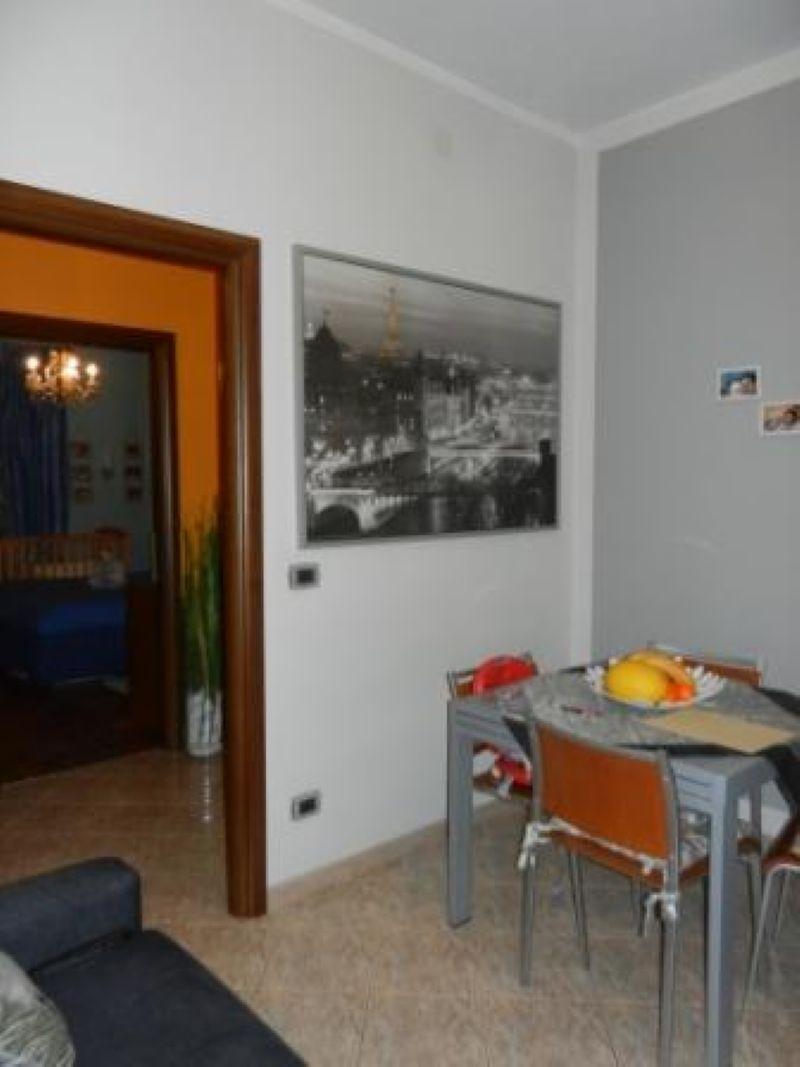 Bilocale Torino Via Pianezza 7