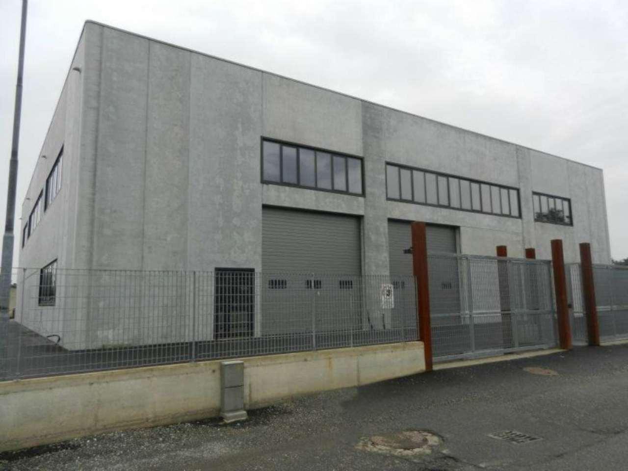 Capannone in affitto a Alpignano, 3 locali, prezzo € 1.400 | Cambio Casa.it