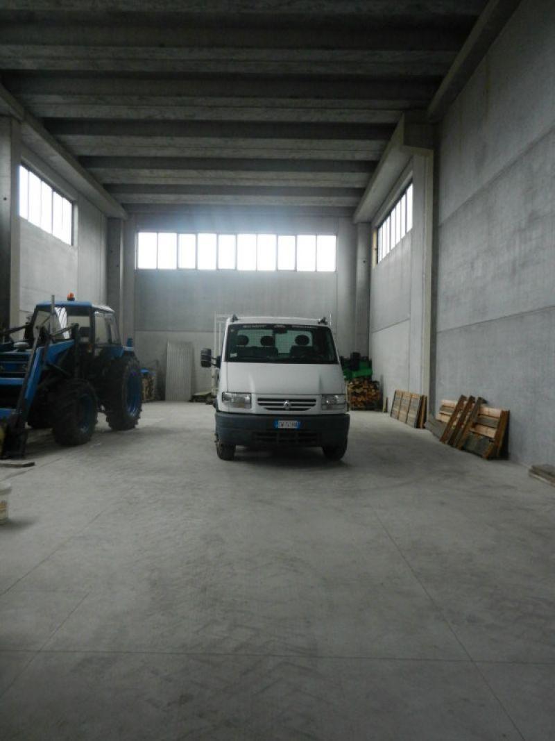 Alpignano Affitto CAPANNONE Immagine 3