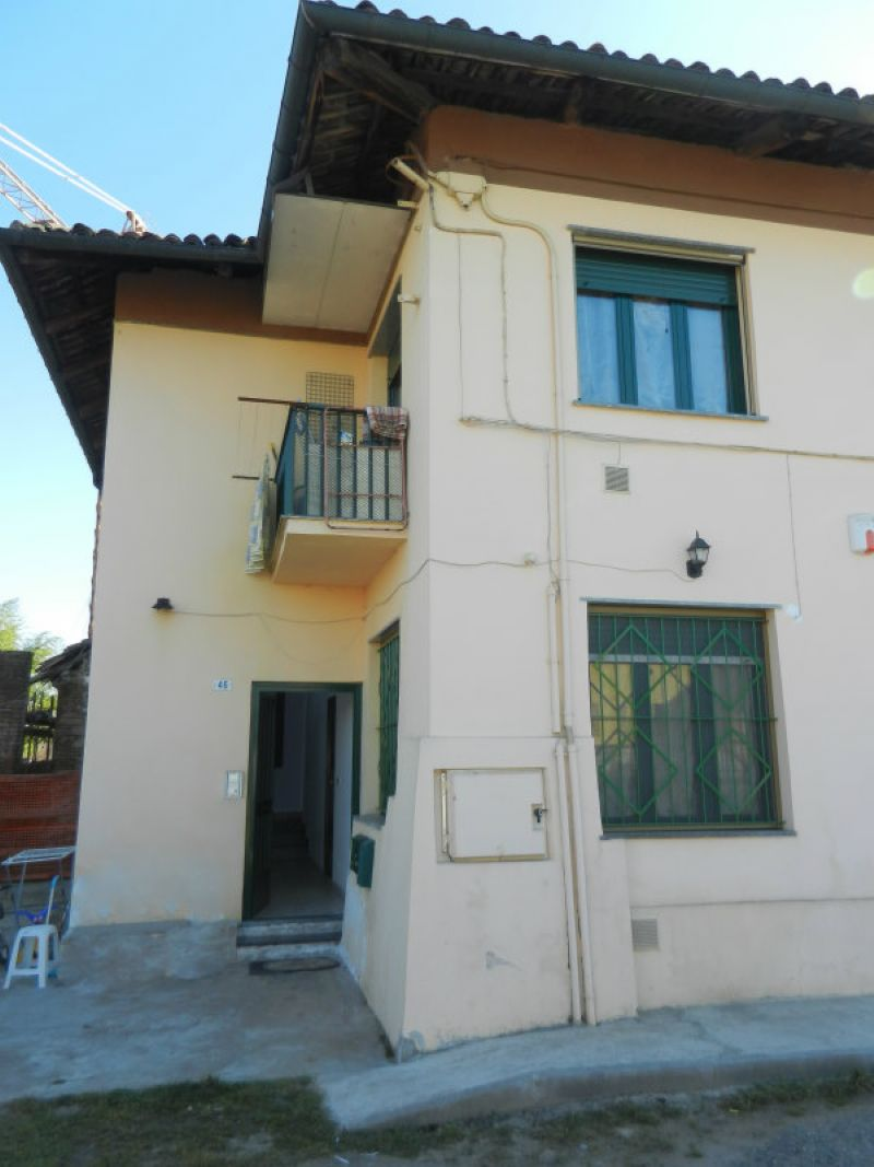 Appartamento in vendita a Borgaro Torinese, 2 locali, prezzo € 61.000 | Cambio Casa.it