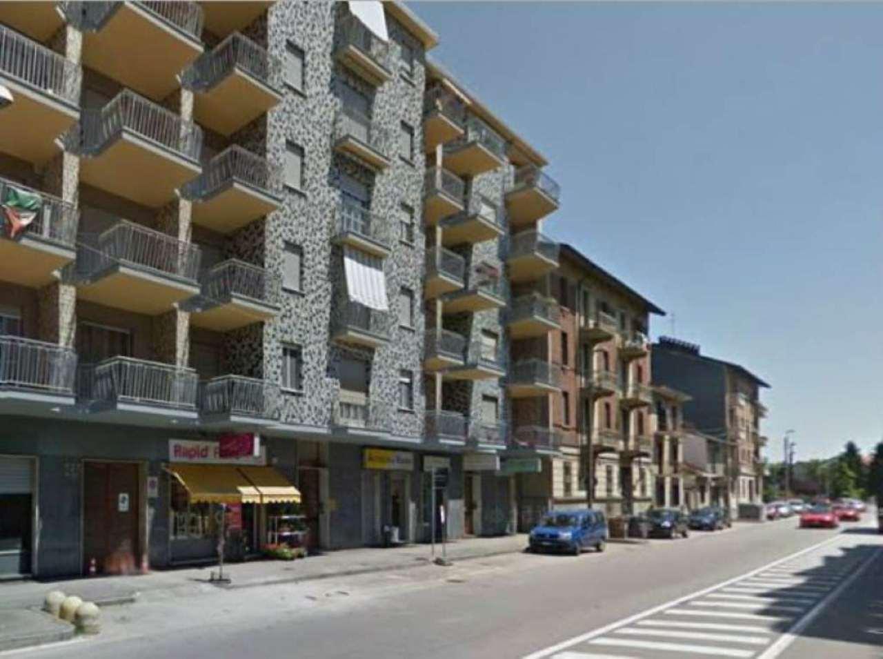 Bilocale Venaria Reale Corso Garibaldi 1