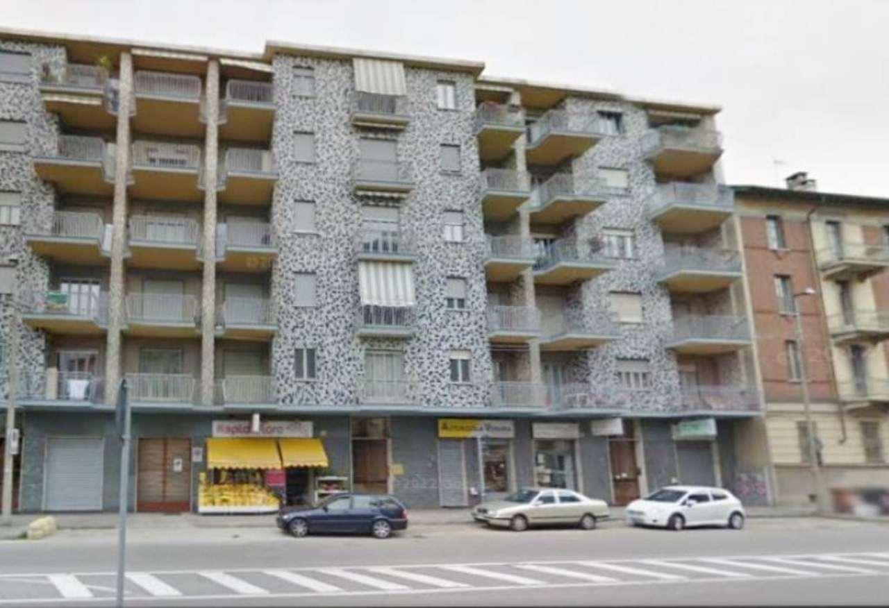 Bilocale Venaria Reale Corso Garibaldi 2