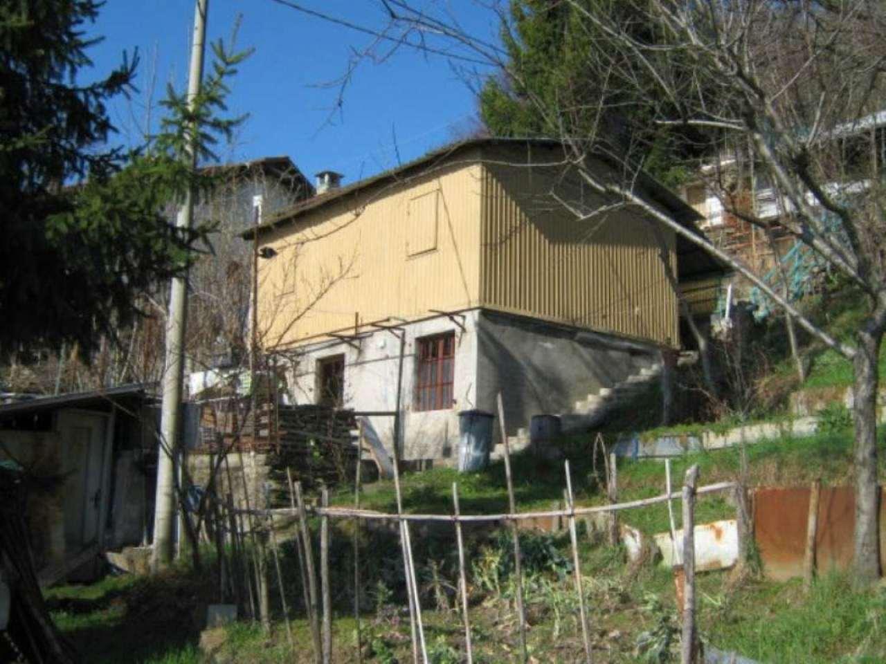 Soluzione Indipendente in vendita a Corio, 4 locali, prezzo € 33.000 | Cambio Casa.it