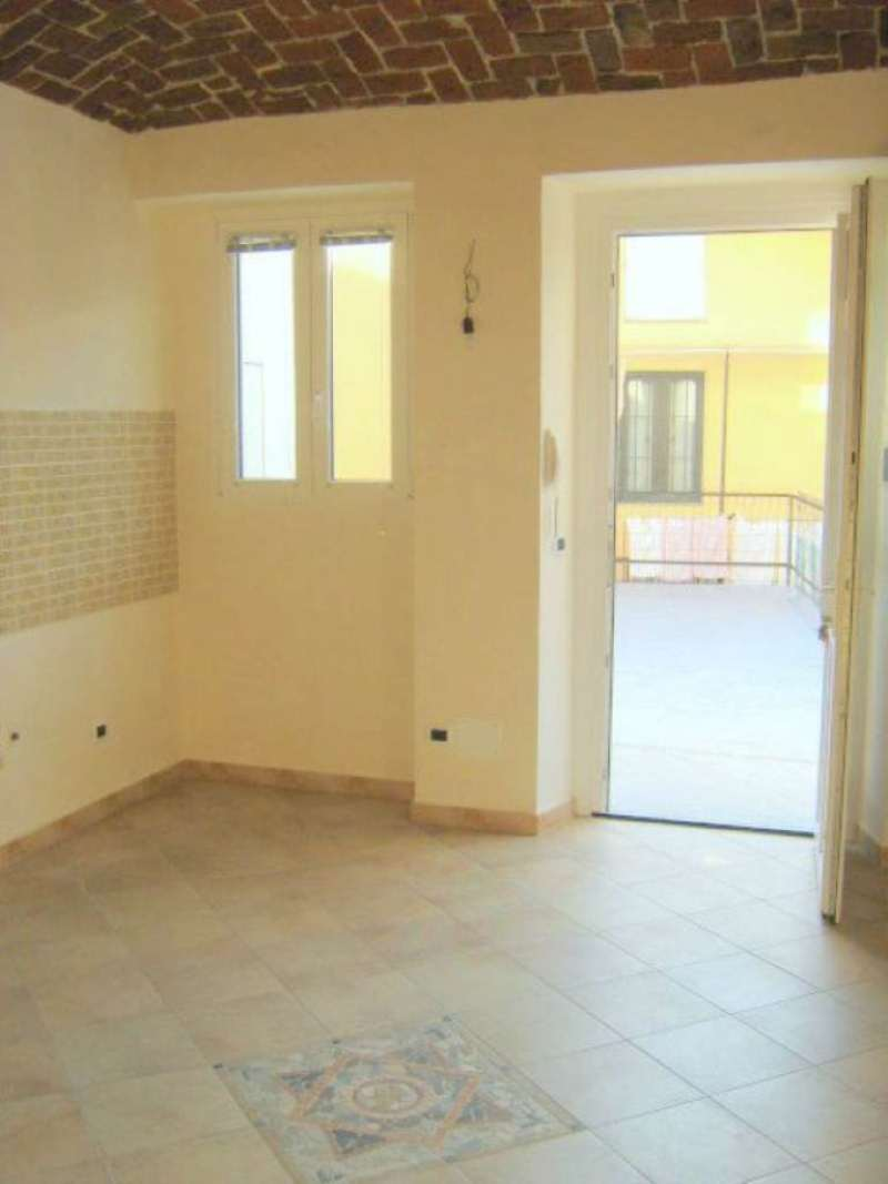 Appartamento in vendita a Ciriè, 3 locali, prezzo € 112.000 | Cambio Casa.it