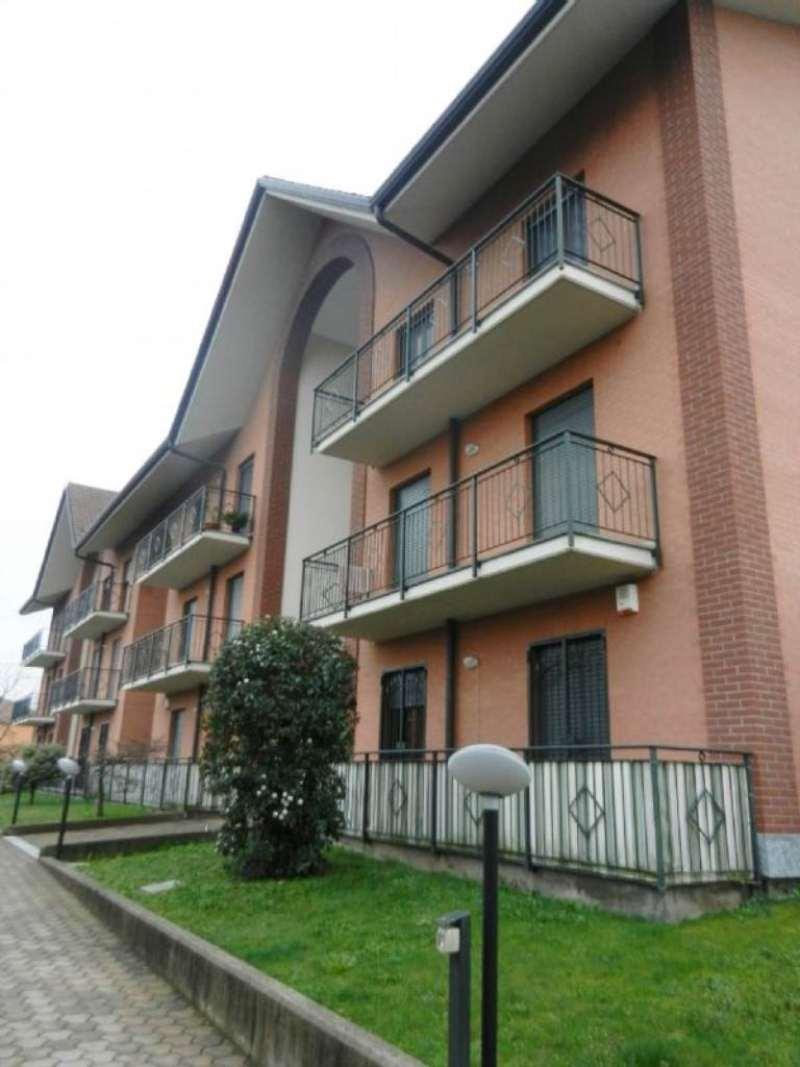 Appartamento in vendita a Druento, 4 locali, prezzo € 310.000 | Cambio Casa.it