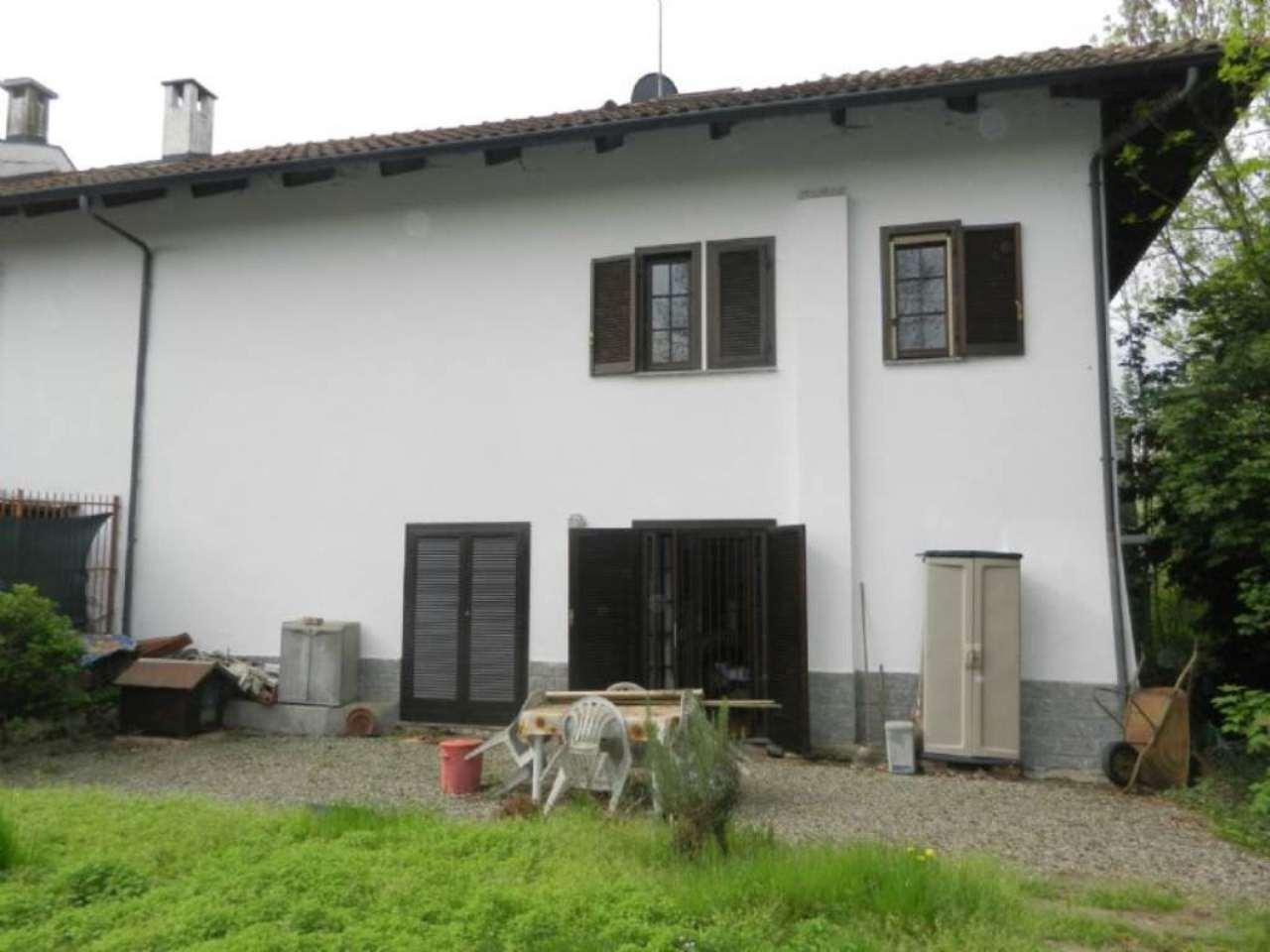 Soluzione Indipendente in vendita a Druento, 6 locali, prezzo € 320.000 | Cambio Casa.it