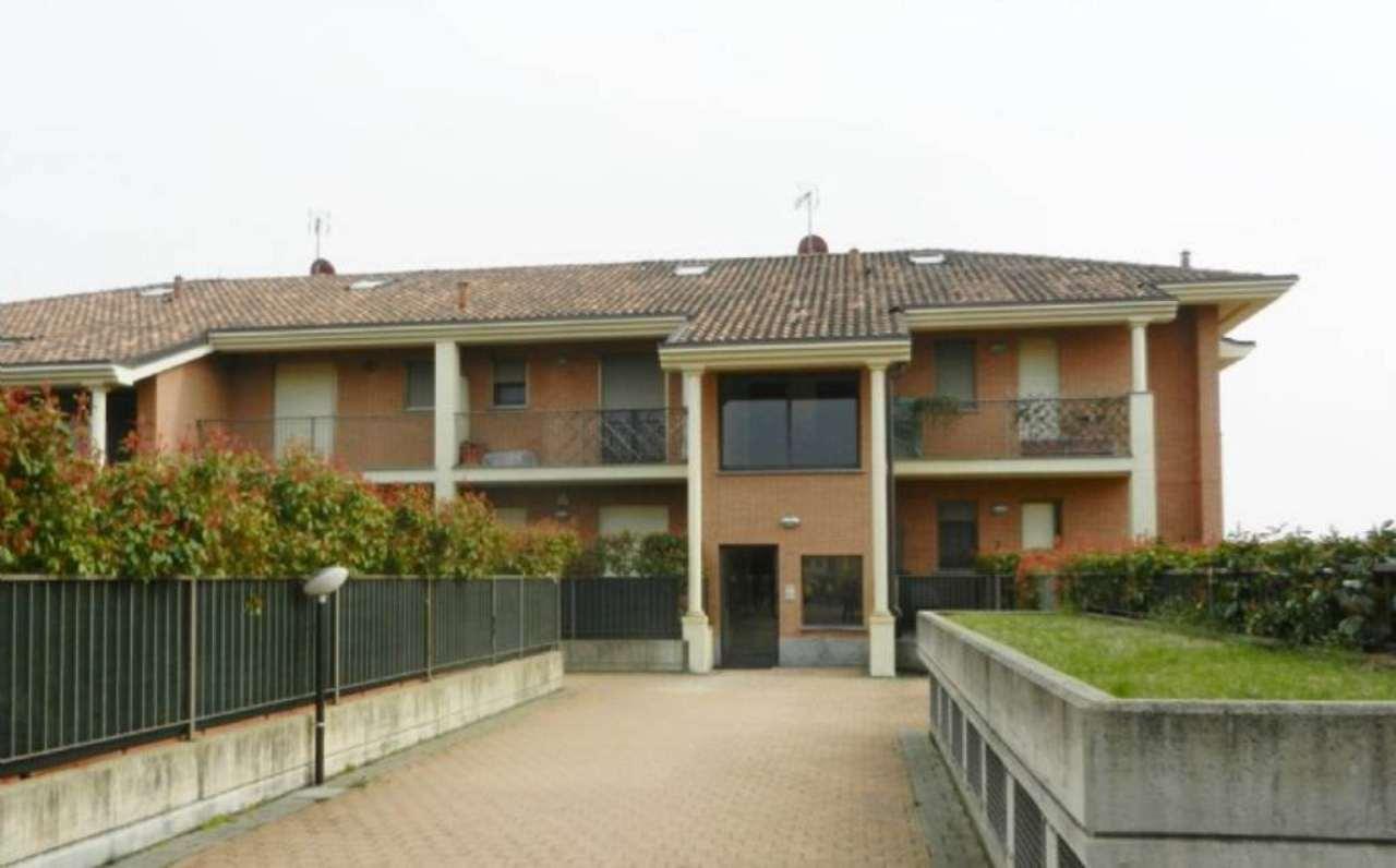 Appartamento in vendita a San Gillio, 3 locali, prezzo € 185.000 | Cambio Casa.it