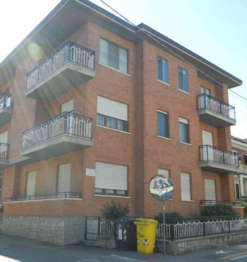 Appartamento in vendita a Lanzo Torinese, 4 locali, prezzo € 99.000 | Cambio Casa.it