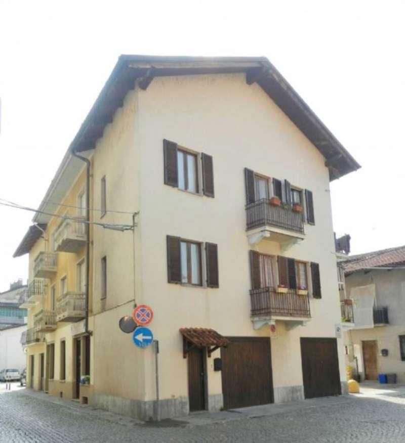 Soluzione Indipendente in vendita a Venaria Reale, 4 locali, prezzo € 320.000 | Cambio Casa.it