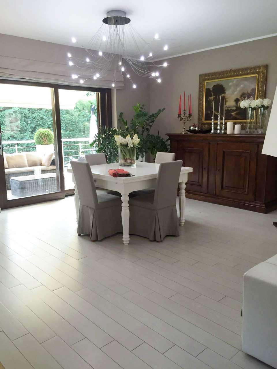 Villa in vendita a San Gillio, 6 locali, prezzo € 595.000 | Cambio Casa.it
