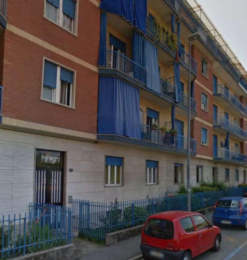Appartamento in affitto a Venaria Reale, 2 locali, prezzo € 380 | CambioCasa.it