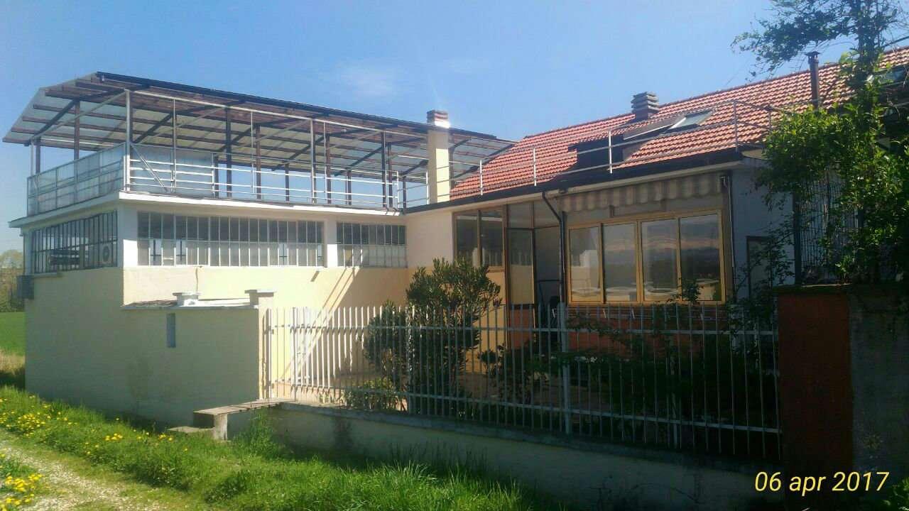 Soluzione Indipendente in vendita a Torino, 5 locali, zona Zona: 15 . Pozzo Strada, Parella, prezzo € 310.000 | CambioCasa.it