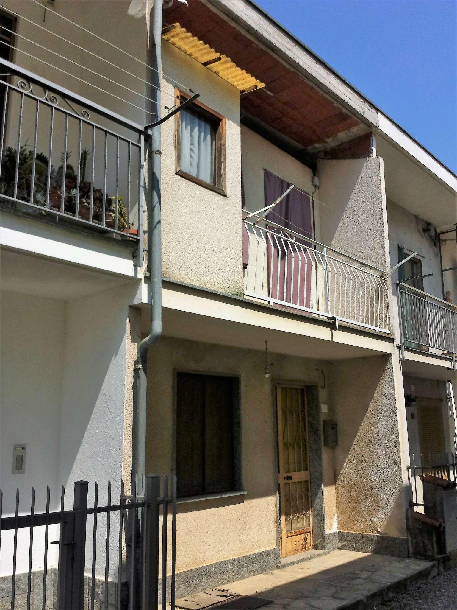 Soluzione Indipendente in vendita a San Carlo Canavese, 3 locali, prezzo € 70.000 | Cambio Casa.it