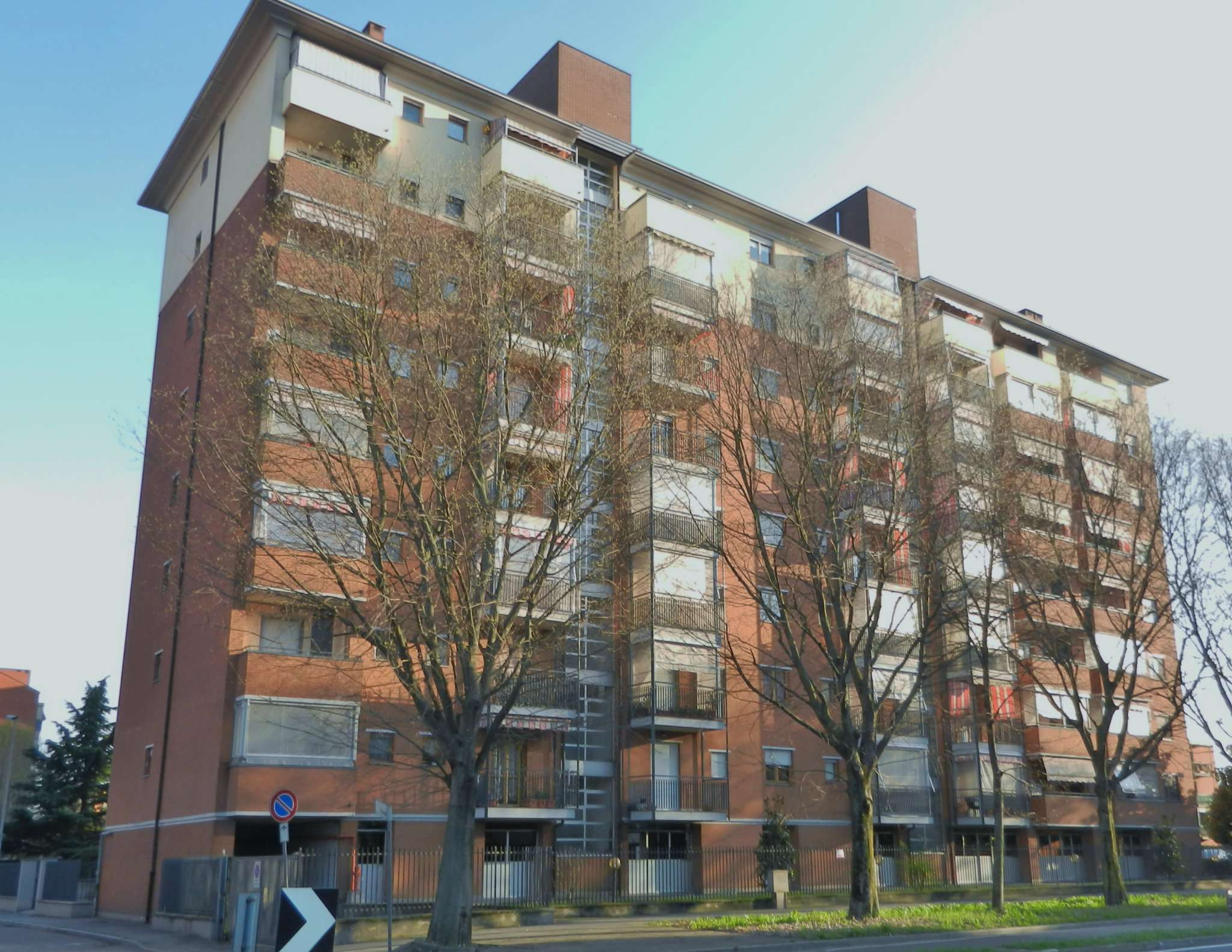 Appartamento in vendita a Venaria Reale, 2 locali, prezzo € 110.000 | CambioCasa.it