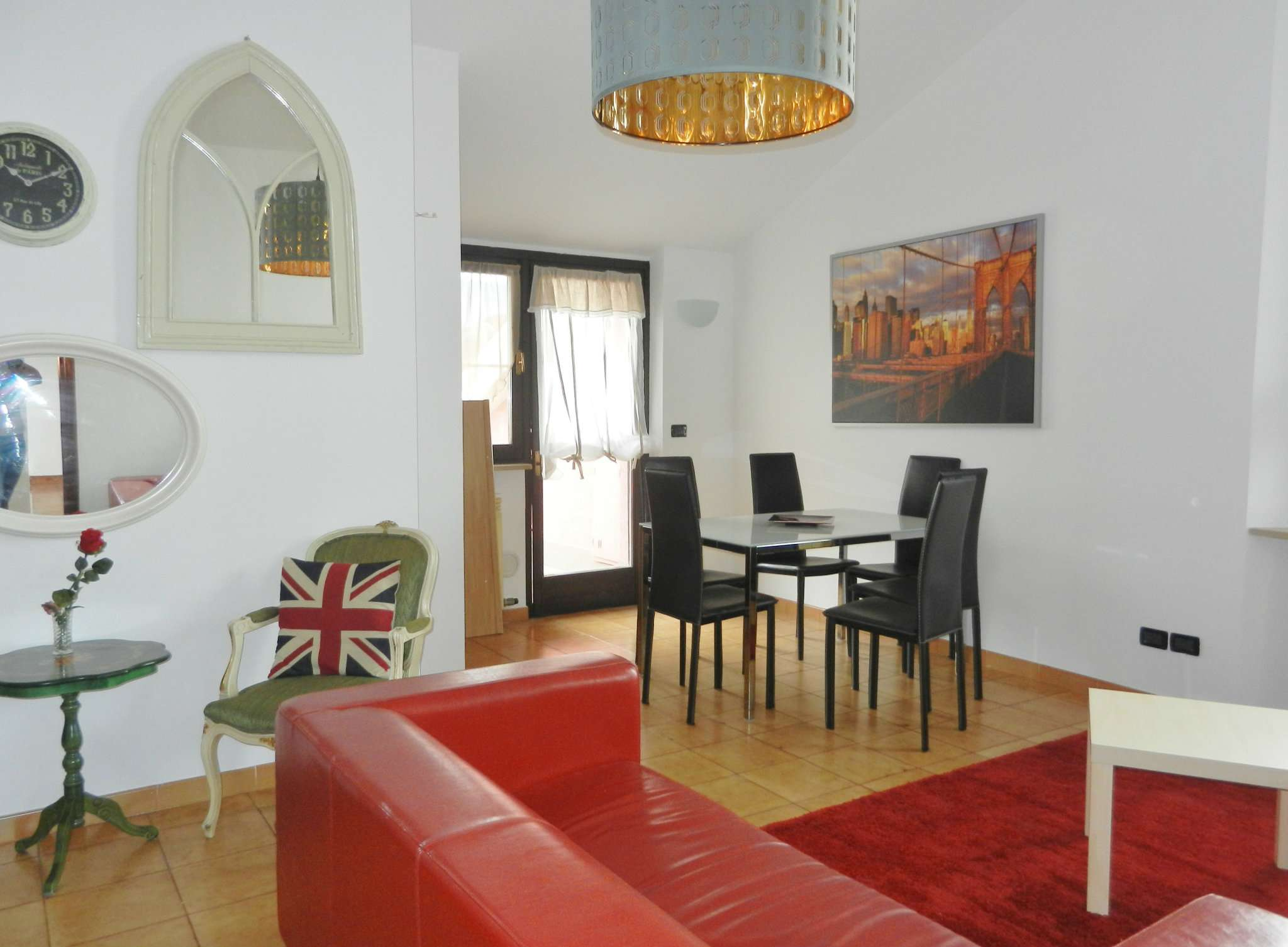 Appartamento in affitto a Alpignano, 3 locali, prezzo € 600 | Cambio Casa.it