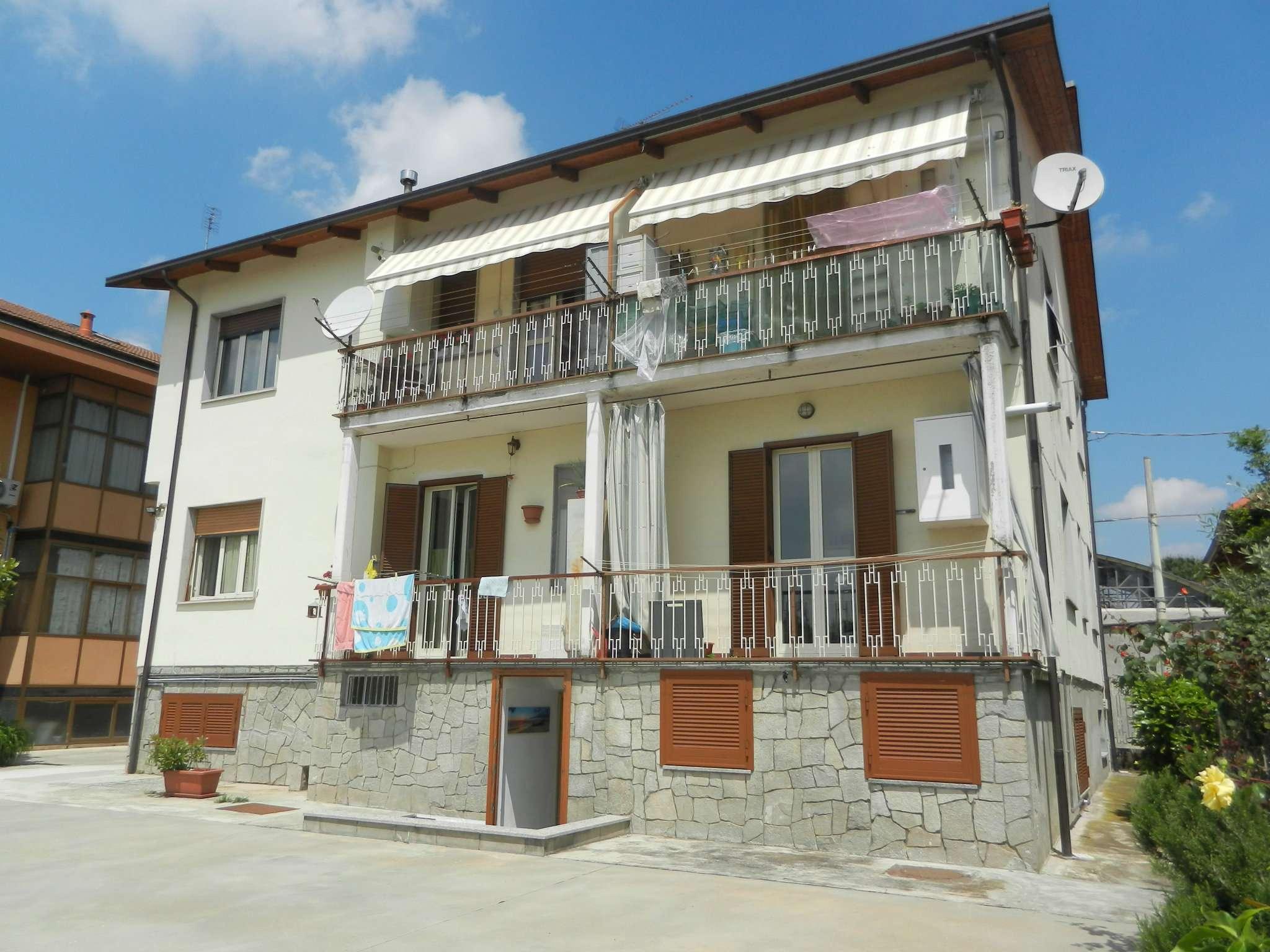 Appartamento in vendita via scalenghe 19 Grugliasco