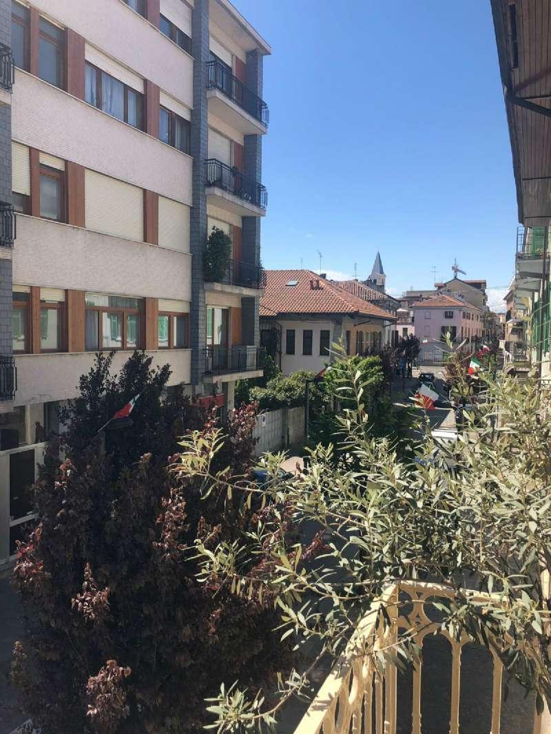 Appartamento in vendita via italia 57 Settimo Torinese