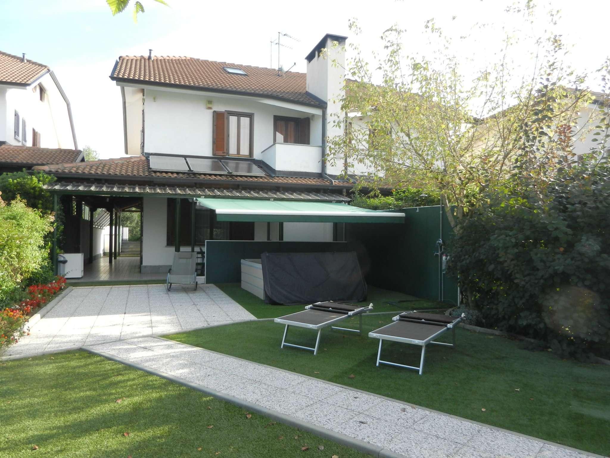 Villetta a Schiera in vendita via MONTE PIRCHIRIANO Avigliana