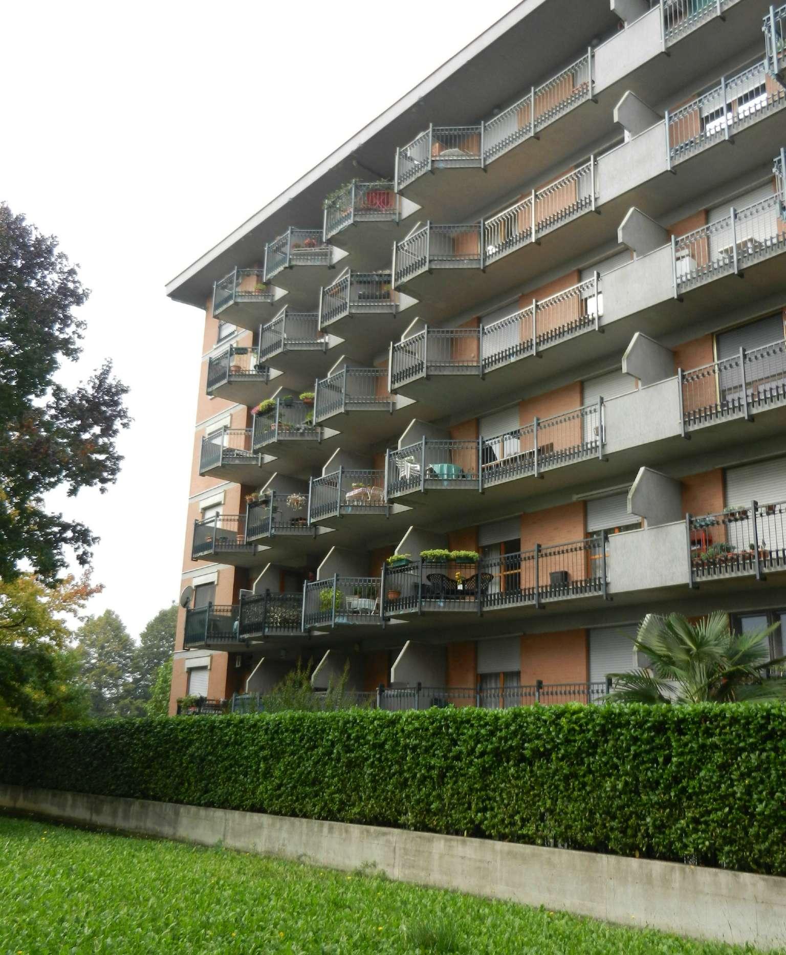 Appartamento in affitto corso Matteotti 55 Venaria Reale
