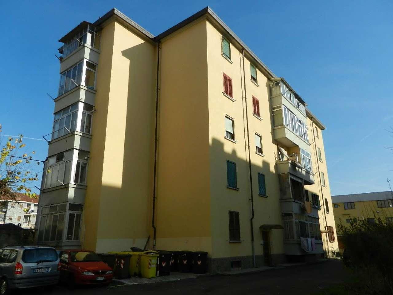 Appartamento in vendita via Gabriele D'annunzio 39 Venaria Reale