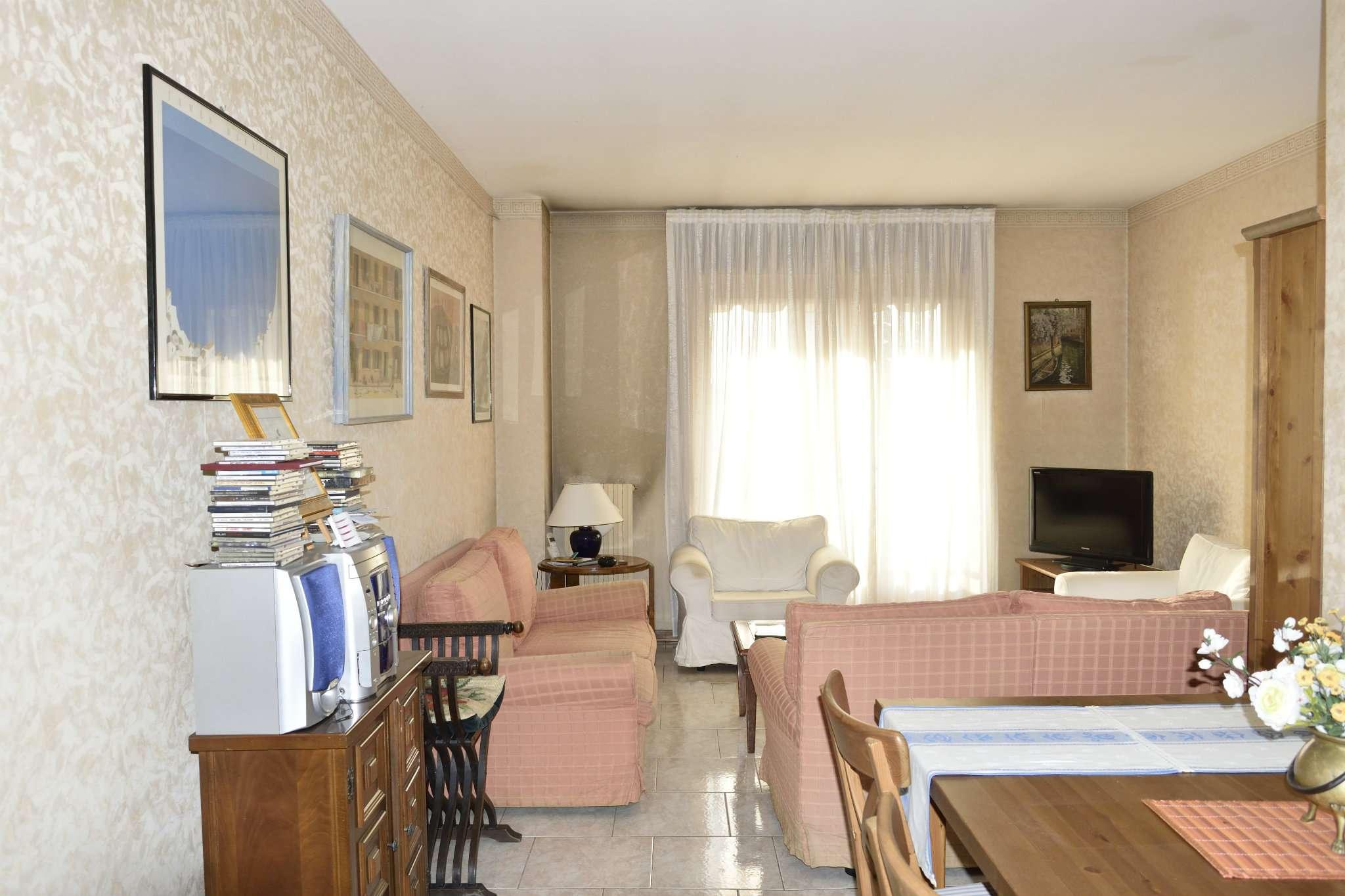 Appartamento in vendita indirizzo su richiesta Venaria Reale