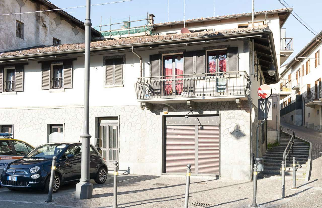 Appartamento in vendita via Cavour Pianezza