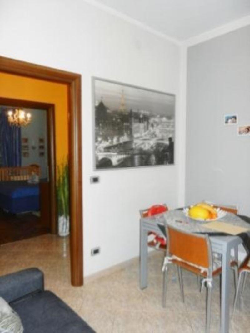 Bilocale Torino Via Pianezza 5