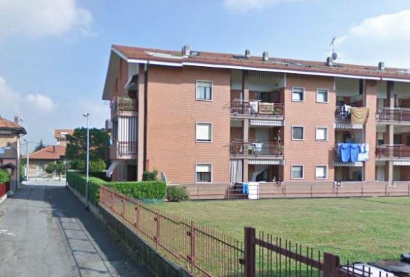 Attico / Mansarda in affitto a Alpignano, 3 locali, prezzo € 500 | Cambio Casa.it