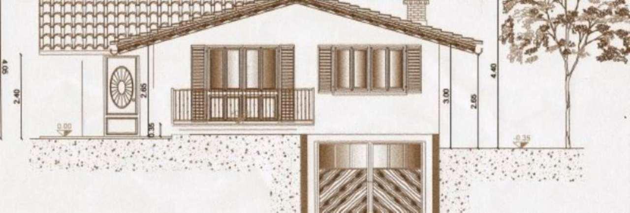 Villa in vendita a Corio, 6 locali, prezzo € 250.000 | Cambio Casa.it
