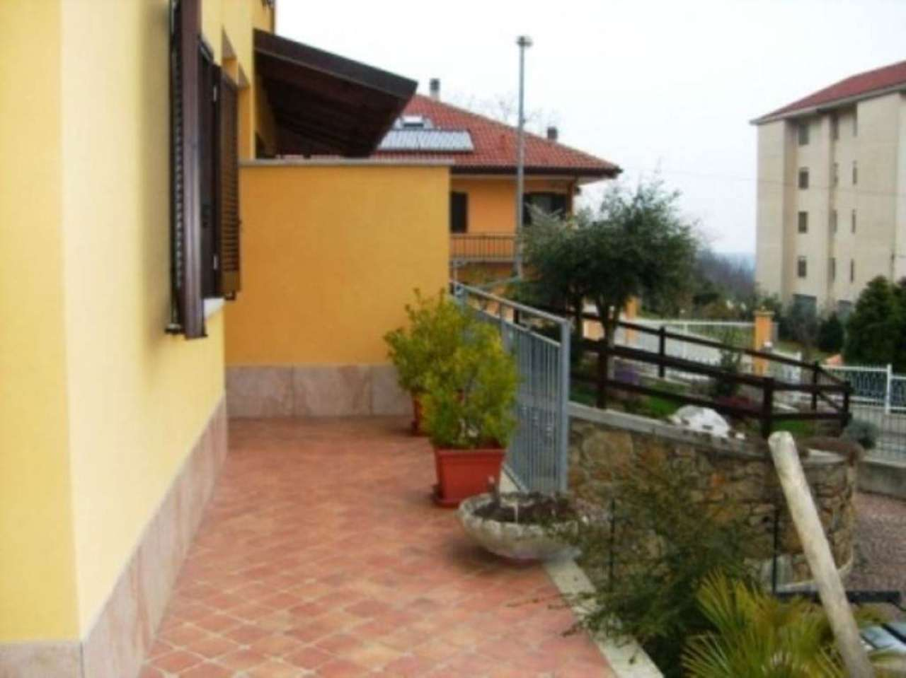 Villa a Schiera in vendita a Varisella, 6 locali, prezzo € 219.000 | Cambio Casa.it