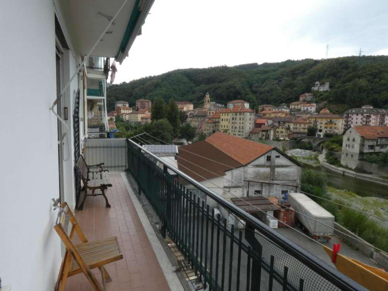 Appartamento in vendita a Rossiglione, 6 locali, prezzo € 78.000   CambioCasa.it