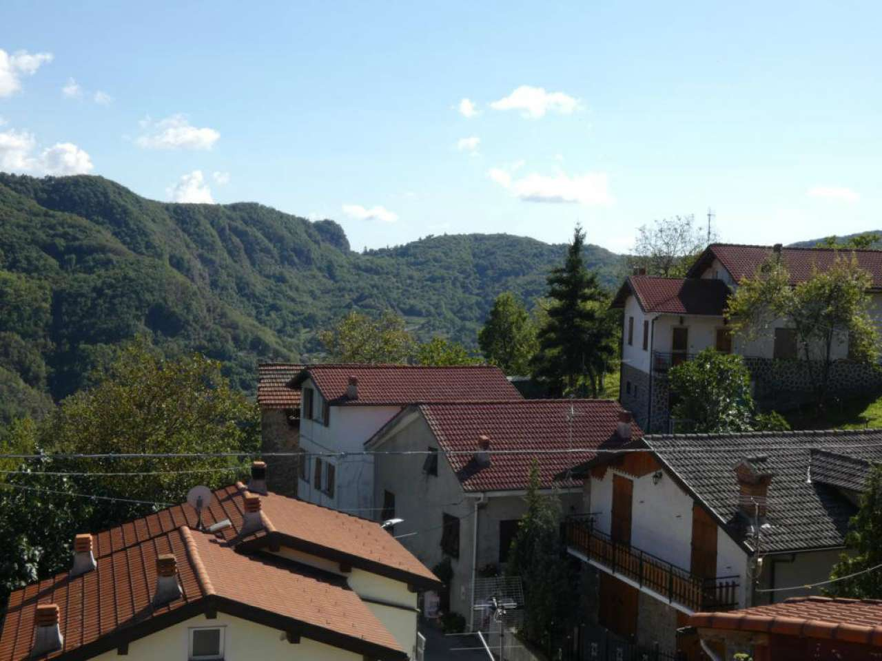 Appartamento in vendita a Ronco Scrivia, 5 locali, prezzo € 15.000 | CambioCasa.it